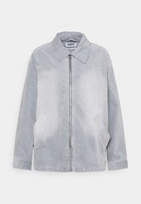 Weekday - TARALI JACKET - Summer jacket - acid wash - 5