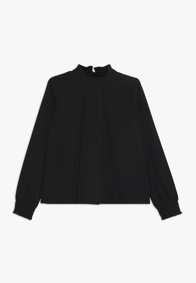 DENTON  - Blouse - black