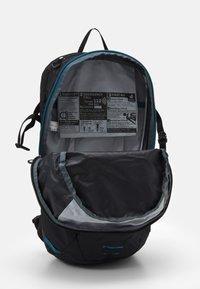 Deuter - SPEED LITE 20 L UNISEX - Tagesrucksack - black - 2