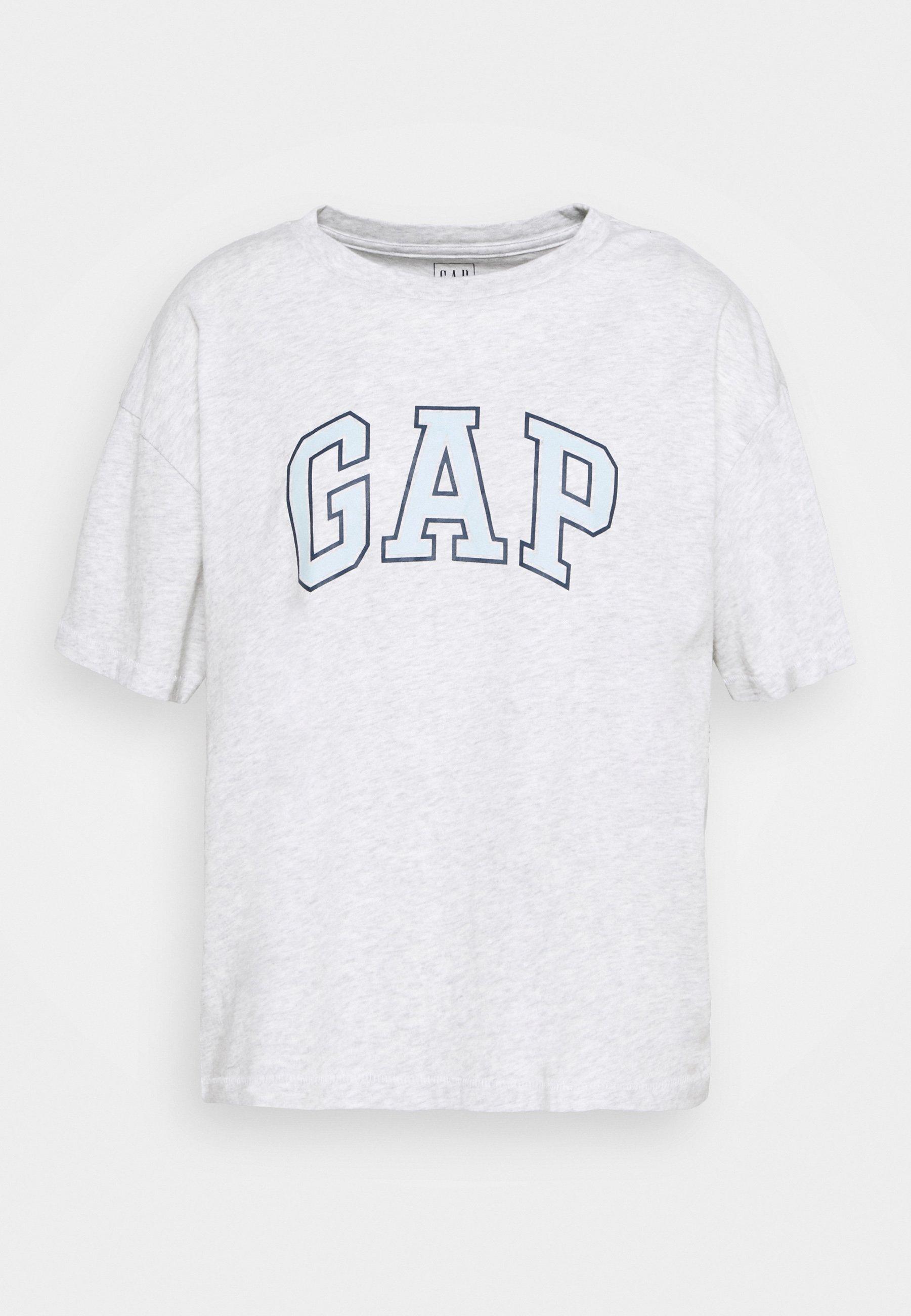 Women EASY TEE - Print T-shirt