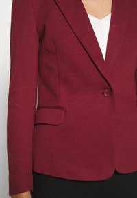 Vero Moda - VMJULIA - Blazere - cabernet - 5