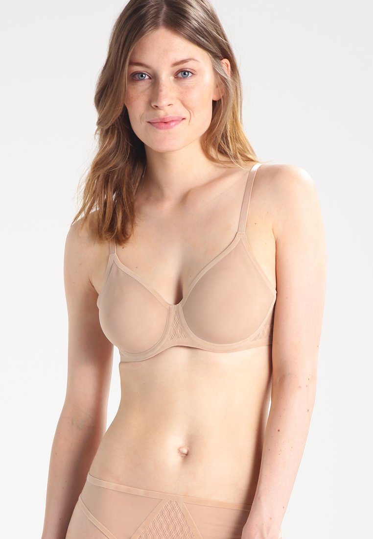 Palmers - SECOND SKIN - T-shirt bra - skin