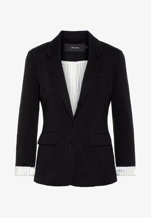 VMHARUKI - Blazer - black
