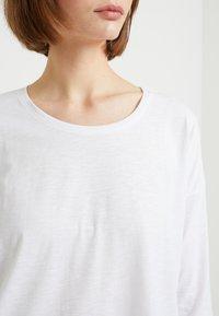 Noisy May - Print T-shirt - bright white - 4