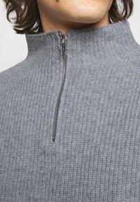 Filippa K - HARROD - Jumper - warm grey - 6