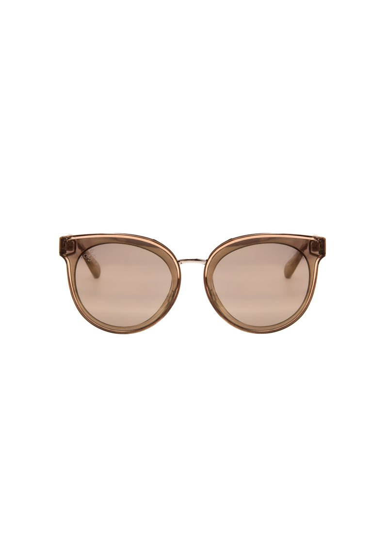 Jeepers Peepers - Sunglasses - beige