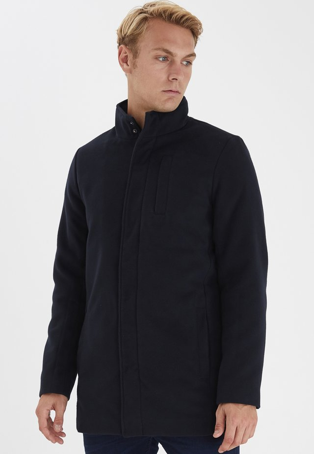OUTERWEAR - Manteau classique - dark navy