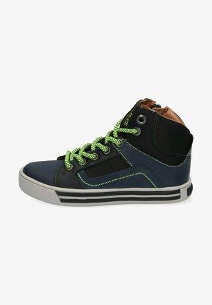 SNEAKERS DYLAN - Sneakers hoog - blauw