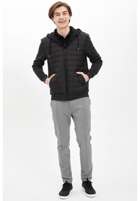 DeFacto - Light jacket - anthracite - 1