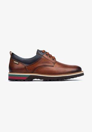 SPORTLICHER PIRINEOS M6S - Zapatos de vestir - cuero
