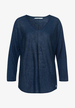 STYLE NALA - Pullover - indigo