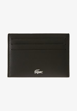 Wallet - dark brown