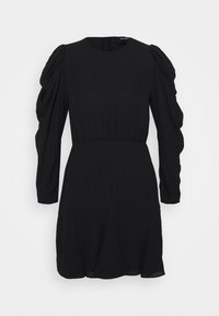 The Kooples - ROBE - Day dress - black - 0