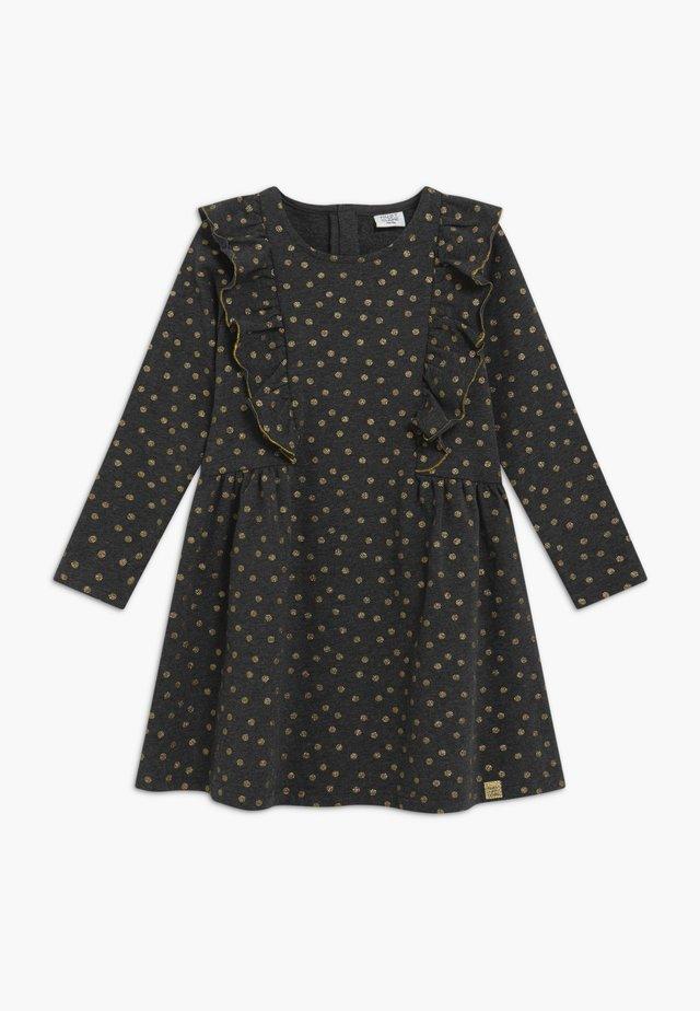 DAGNA - Denní šaty - dark grey
