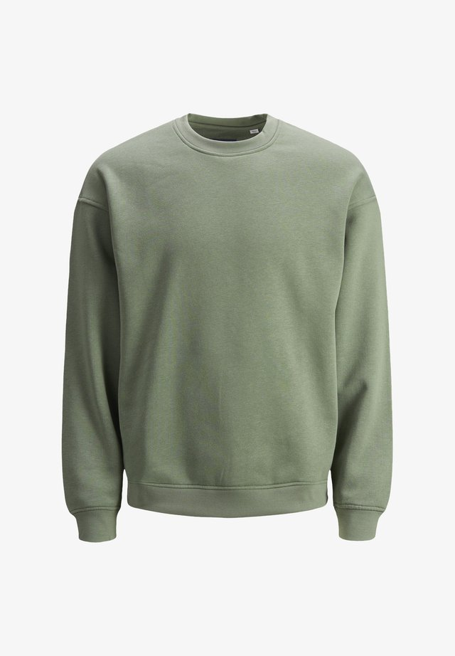 JORBRINK CREW NECK - Sweater - sea spray