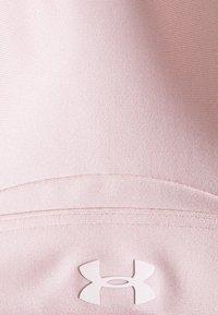 Under Armour - INFINITY HIGH BRA - High support sports bra - dash pink - 2