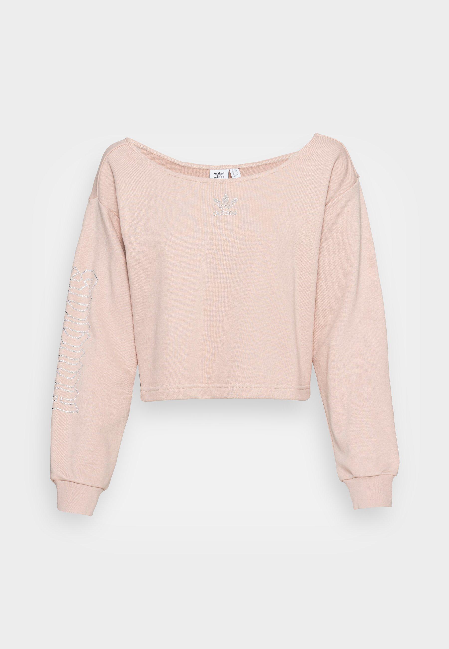 Women SLOUCHY CREW - Sweatshirt