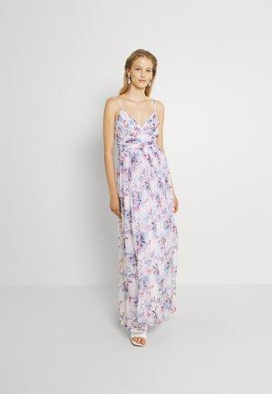 RAGNA MAXI - Cocktail dress / Party dress - multi-coloured