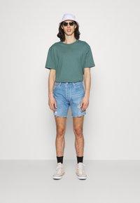 Levi's® - 501®93 - Jeans Shorts - indigo eyes - 1
