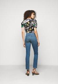J Brand - RUBY - Straight leg jeans - lovesick - 2