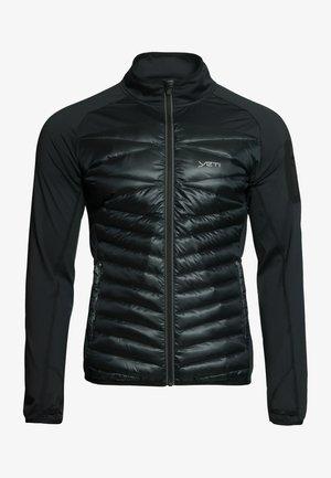 SCREEN - Outdoor jacket - black