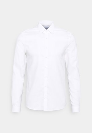 EXTRA SLIM FIT - Skjorta - white
