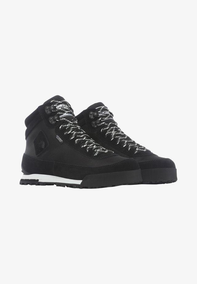 BACK TO BERKELEY - Chaussures de marche - mottled black