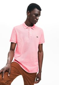 Lacoste - PH4012 - Polo - rose - 0