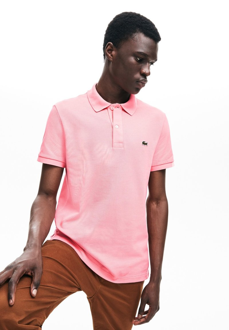 Lacoste - PH4012 - Polo - rose