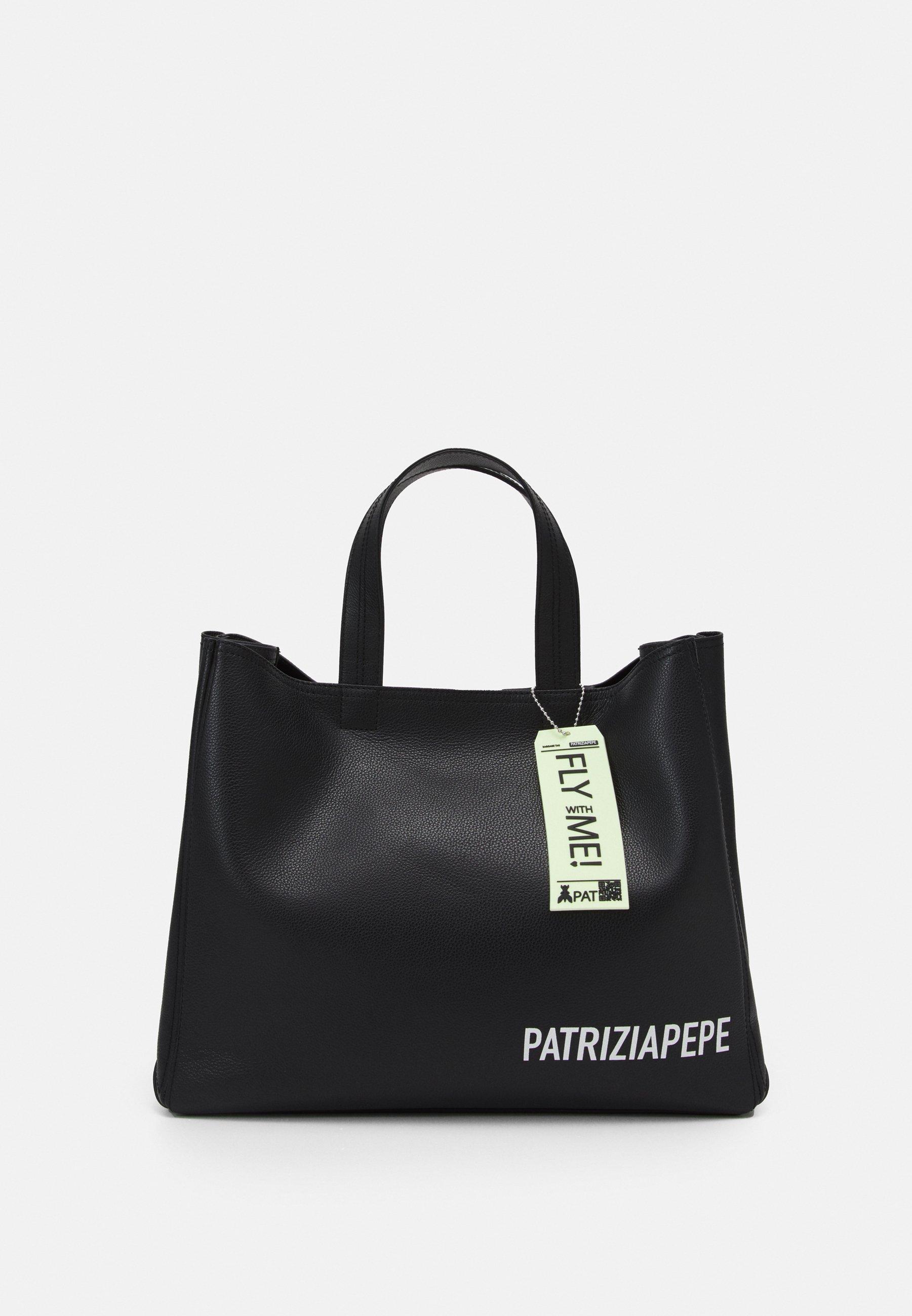 Women MAXILOGO TOTE - Tote bag