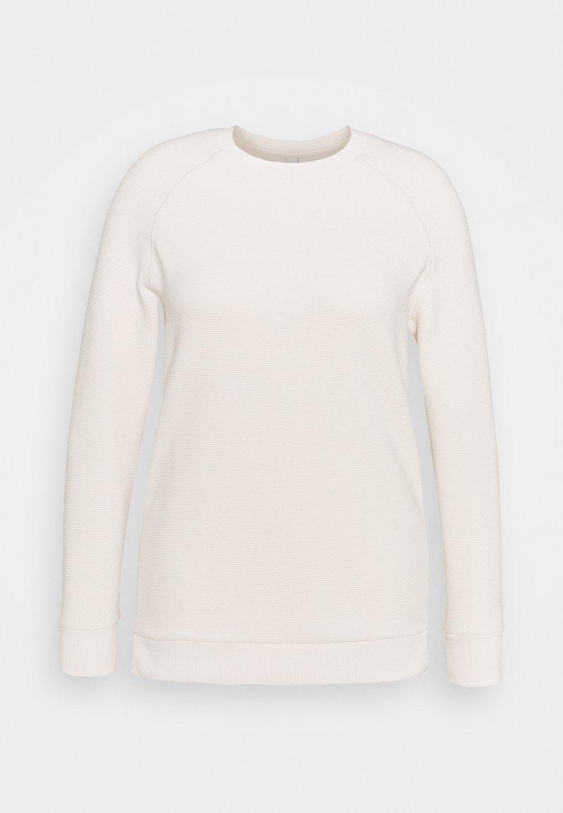 Varley - MANNING - Sweatshirt - eggnog