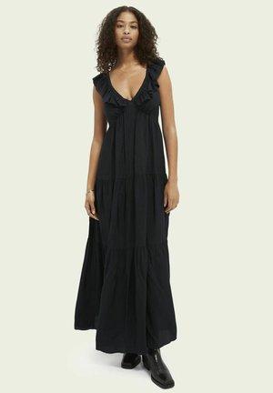 Maxi dress - night