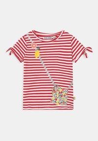 Lemon Beret - SMALL GIRLS - T-shirts print - tomato puree - 0