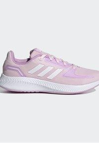 adidas Performance - RUN  2.0 CLASSIC RUNNING - Stabilty running shoes - pink - 5
