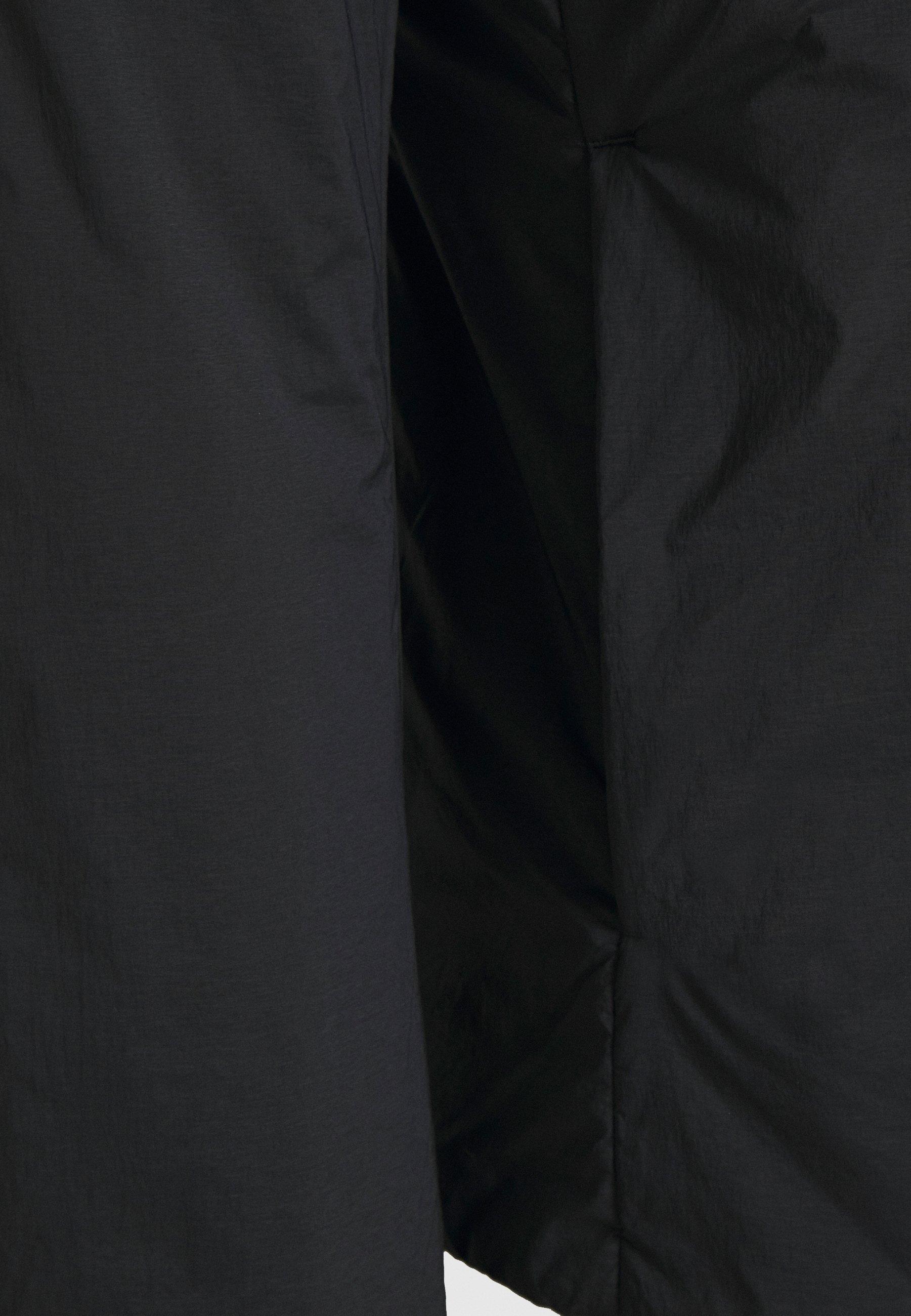 Kjus MEN JACKET - Ulkoilutakki - black tMZdu