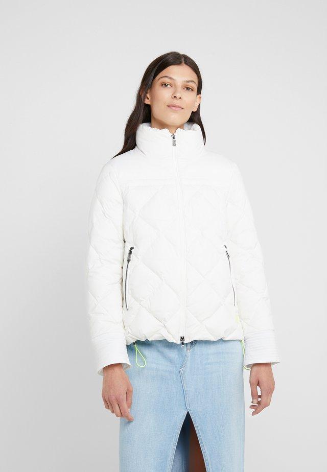 PALINA - Down jacket - ecru