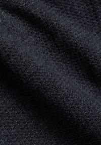 Esprit - Long sleeved top - navy - 7