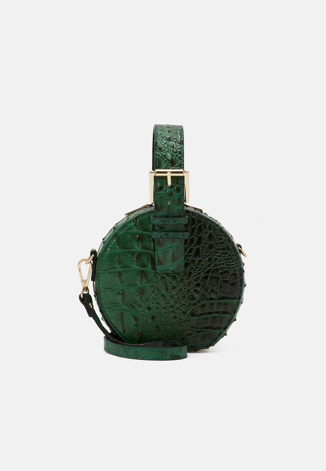 CROSSBODY BAG - Sac à main - green