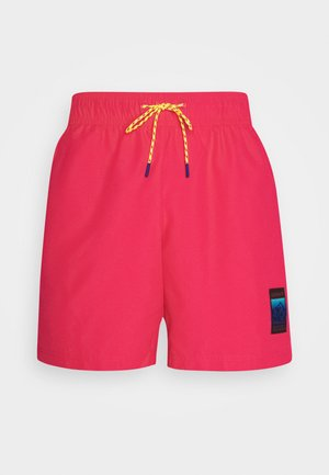SPORTS INSPIRED - Shorts - energy pink