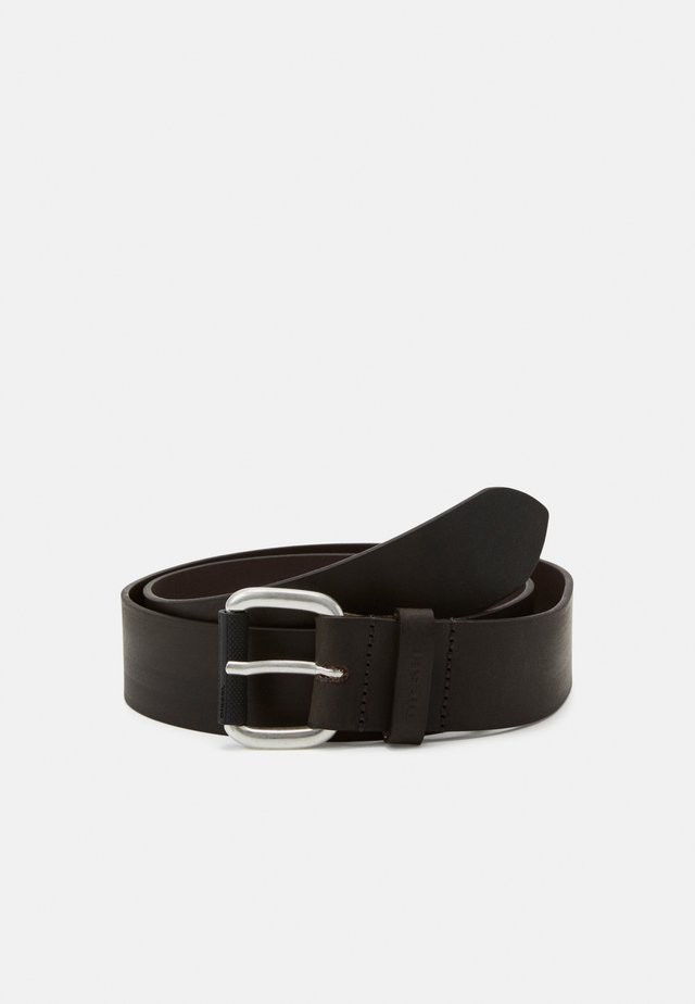 B-RUCLY BELT - Cintura - turkish coffee