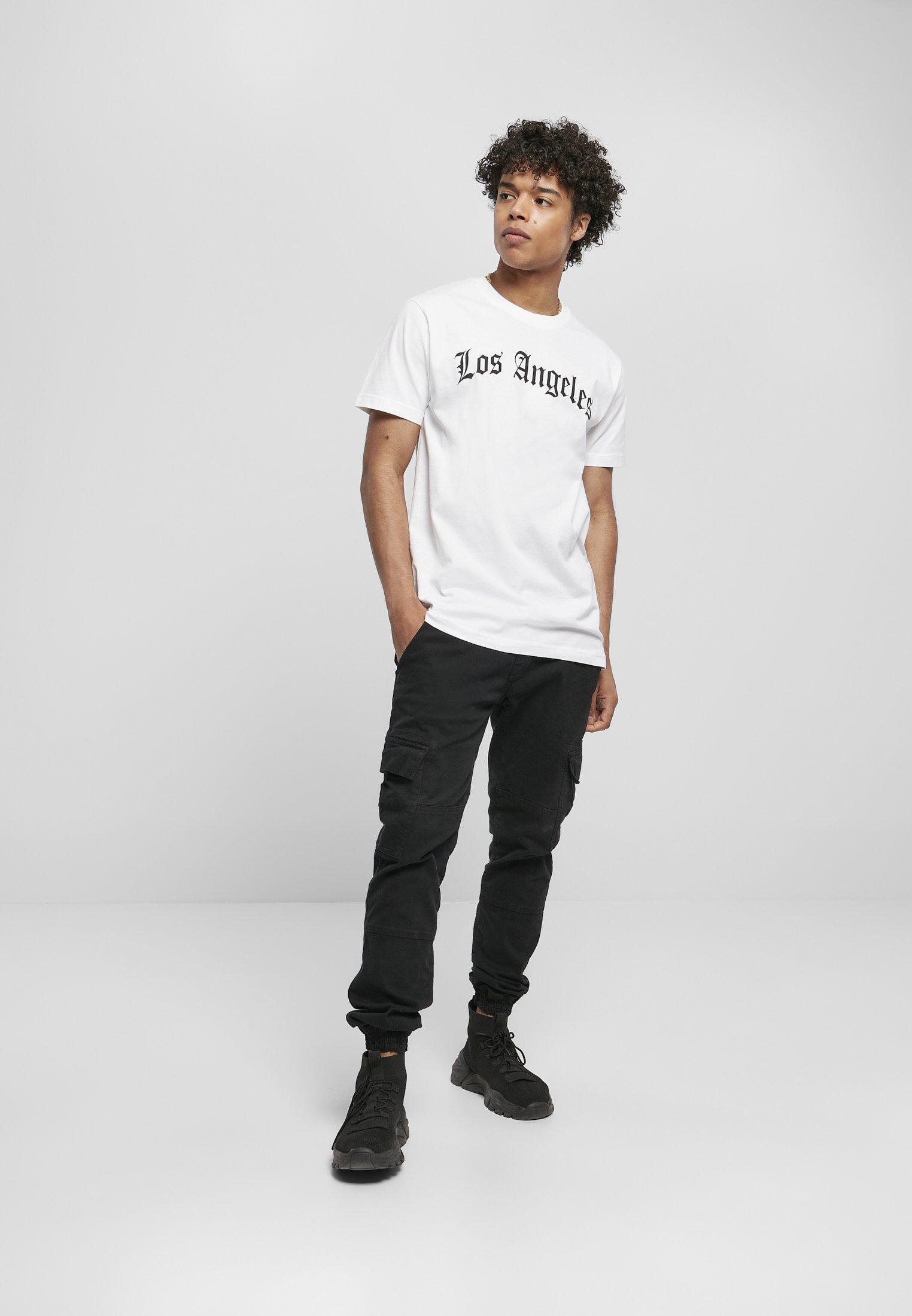 Homme LOS ANGELES  - T-shirt imprimé