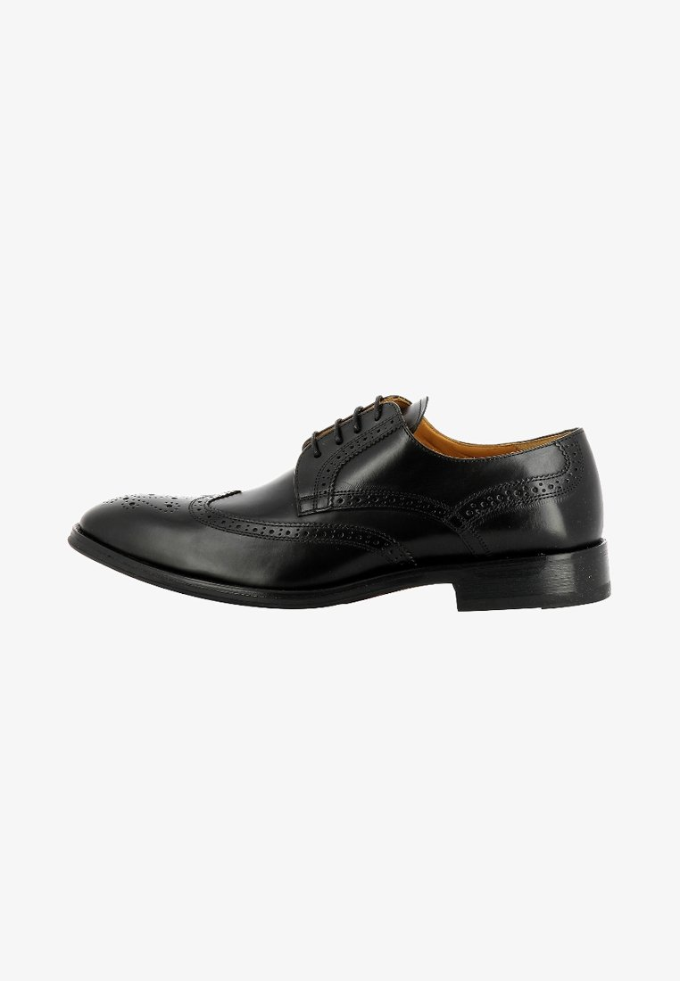 Evita - STEFANO - Business sko - schwarz