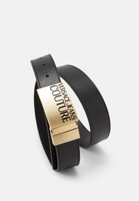 Versace Jeans Couture - Cintura - black/gold-coloured - 3