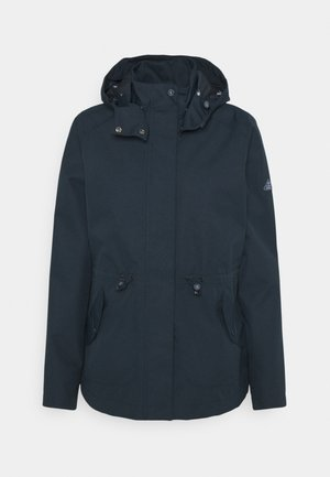 PROMENADE JACKET - Light jacket - navy