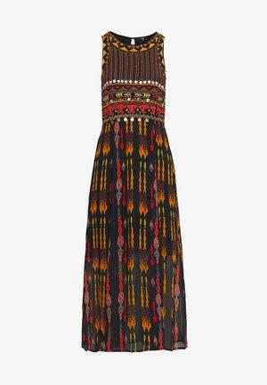 SIDNEY - Korte jurk - multicoloured