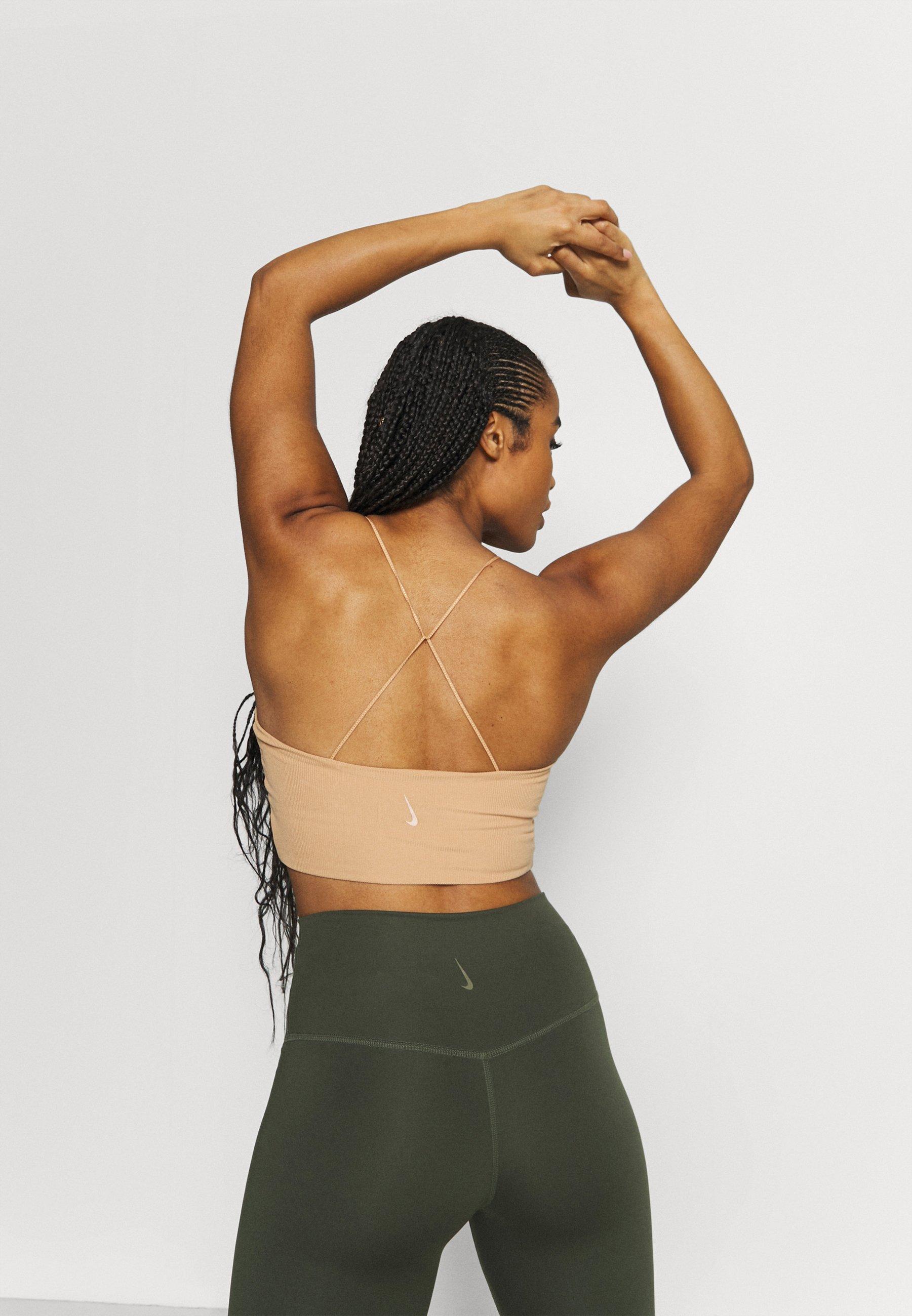 Femme LUXE STRAPPY CAMI - T-shirt de sport