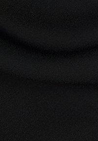 Esprit Collection - FASHION - Day dress - black - 5