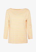 UKATI - Long sleeved top - silky orange