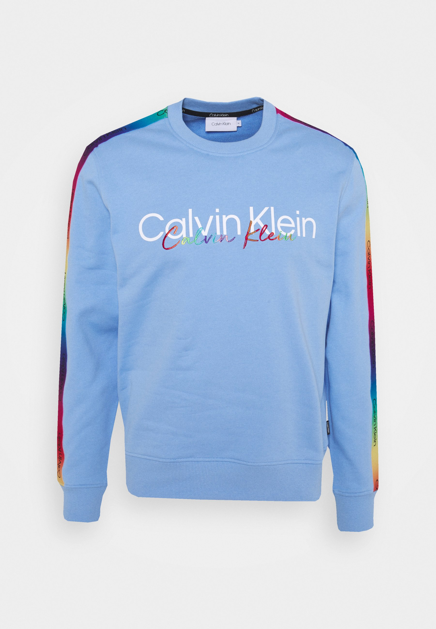 Men PRIDE LARGE GRAPHIC UNISEX - Sweatshirt