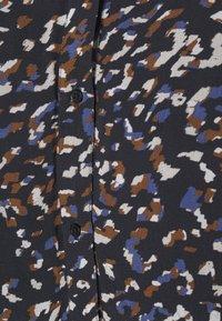 Part Two - GEORGINEPW DR - Shirt dress - navy - 2